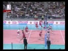 Arena Sofia 2011 Tournament Highlights