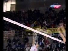 Trentino Volley - Sisley Treviso (Highlights)