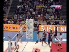 Volleyball mistakes (2nd movie)