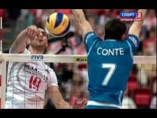 Bulgaria in World League 2011 Final Eight (2nd movie)