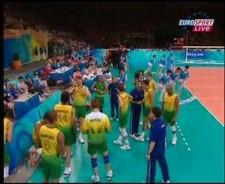 Brazil - USA (part 1)