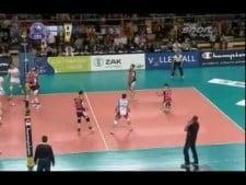 Kędzierzyn-Koźle - Trentino Volley (Highlights)