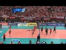 Bulgaria - Poland (Highlights, 2nd movie)