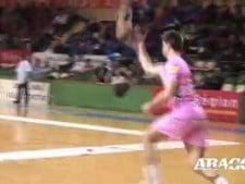 Montpellier UC - Arago de Sete (Highlights)