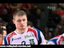 Polish Cup 2012 Final Four Highlights