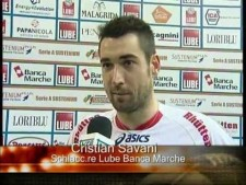 Lube Banca Macerata - M. Roma Volley (short cut)
