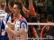 Polish Cup 2012 Final Four Highlights (2nd movie)