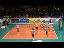 Draisma actions in match Draisma Dynamo - Resovia Rzeszów