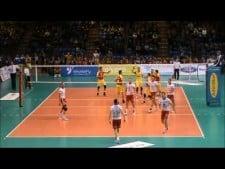 Draisma actions in match Draisma Dynamo - Resovia Rzeszów