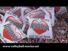 Polish Cup 2012 Final Four Highlights (3rd movie)