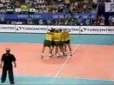 Brazil - Russia