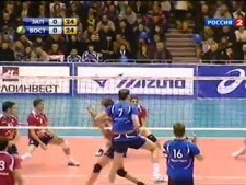 Russian All-Star Game 2011/12 (part 1)