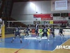 Arago de Sète - Tourcoing Lille (Highlights)