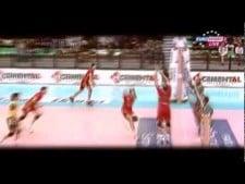 Bre Banca Cuneo - Sisley Belluno (Highlights)