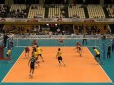 Sergio digs Biryukov spike on clear net