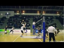 Paris Volley - Rennes Volley 35 (Highlights)