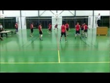 Ca Obernai Volleyball