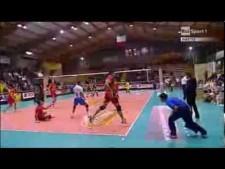 Vibo Valentia - Copra Piacenza (Highlights)