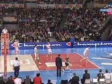 Lube Banca Macerata - Trentino Volley (part 1)
