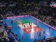 Lube Banca Macerata - Trentino Volley (part 3)