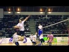 Paris Volley - Arago de Sète (Highlights)