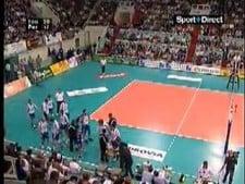 Tours VB - Paris Volley (PRO A 2005/06, part 1)