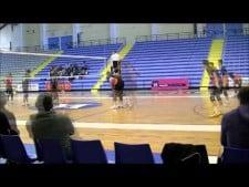Narbonne Volley U20