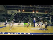 Paris Volley - Stade Poitevin (Highlights)