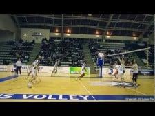 Paris Volley - Stade Poitevin (Highlights)