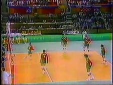 USSR - Bulgaria (The Olympics 1988)