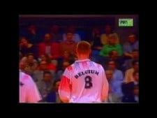 Belgium - Croatia