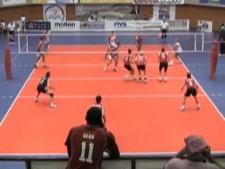 Canada - Puerto Rico (NORCECA Championships 2011)