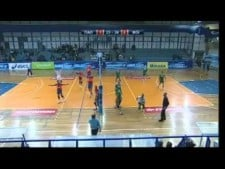 Review of Greek League 2011/12 1st round