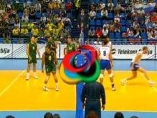 Russia - Brazil (Universiade 2009, part 2)