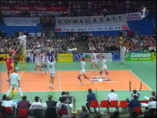 Maes Pils Zellik - Olympiacos Piraeus (1994/95, short cut)