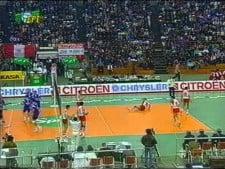 Olympiacos Piraeus - Maes Pils Zellik (1992/93, short cut)
