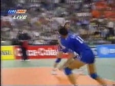 Netherlands - Italy (World Championships 1994, part 2)