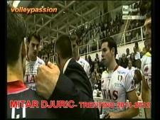 Mitar Djuric (2nd movie)