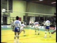 Desimpel Torhout - Knack Roeselare (1989/90)