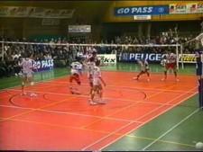 Go Pass Lennik - Desimpel Torhout (1992/93)
