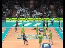 Volleyball Headshots (2nd movie)