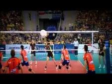 Skra Bełchatów in Final Four 2011/12 (Trailer)