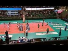 Bre Banca Cuneo - Trentino Volley (Highlights)