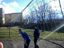 First play in season 2012