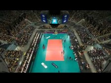 Zenit Kazan - Trentino Volley