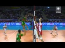 Bulgarian volleyball (4th movie)