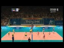 Poland - Brazil (short cut)