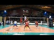 Vibo Valentia - Trentino Volley (2011/12)