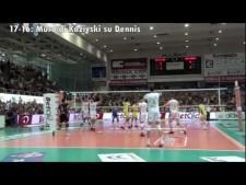 Trentino Volley - Casa Modena (2010/11, 5th match)
