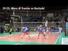 Acqua Paradiso Monza - Trentino Volley (2010/11)
